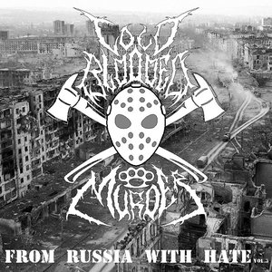 From Russia with Hate Vol. 3