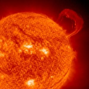 Earth of Far Suns