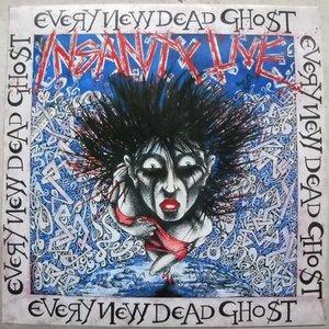 Insanity Live