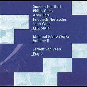 Minimal Piano Works, Volume II