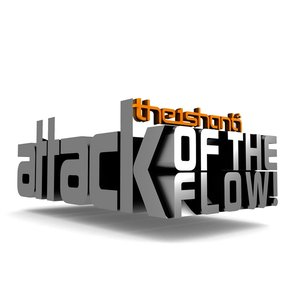 Attack of the Flow! - EP