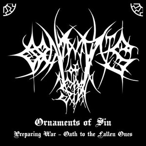Preparing War / Oath To The Fallen Ones