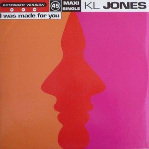 Аватар для K.L. Jones