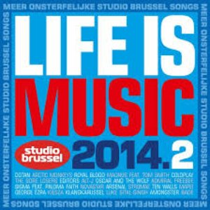 Life Is Music 2014.2