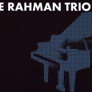 Аватар для Zoe Rahman Trio