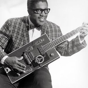 Bo Diddley için avatar