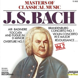 Аватар для Max Pommer: New Bach Collegium Musicum