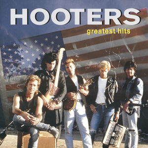 The Hooters - 500 Miles