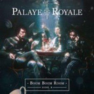 Boom Boom Room Side B