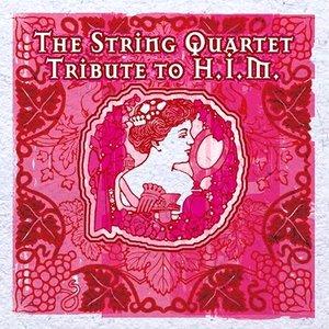 The String Quartet Tribute To H.I.M.