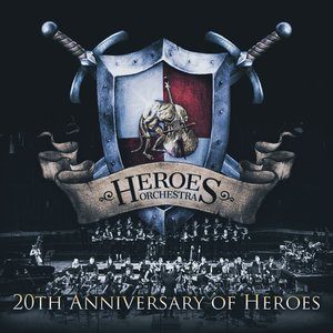 20th Anniversary of Heroes - From The Witold Lutosławski Concert Studio - Warsaw 2019