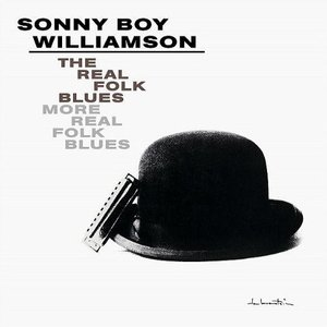 The Real Folk Blues/More Real Folk Blues (Remastered)