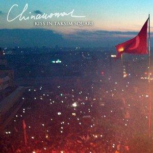 Kiss in Taksim Square