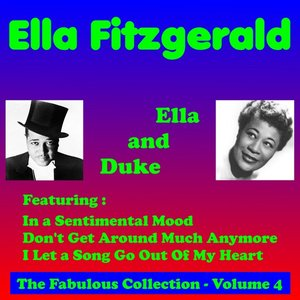 The Fabulous Collection Ella and Duke, Vol. 4