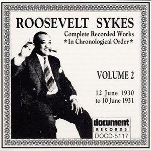 Roosevelt Sykes Vol. 2 (1930-1931)
