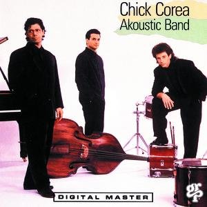 Image for 'Chick Corea Akoustic Band'
