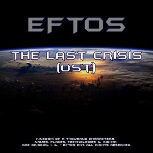 Image for 'The last crisis (OST)'