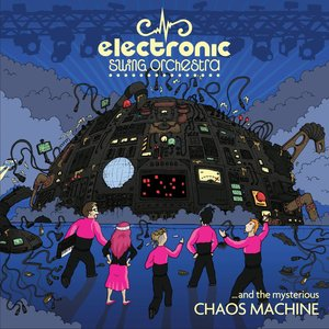 ...and the Mysterious Chaos Machine