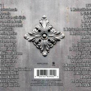 40 Unohtumatonta Laulua