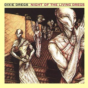 Night Of The Living Dregs