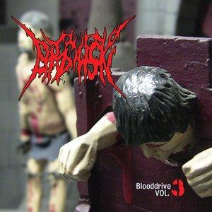 Blooddrive Vol. 3
