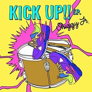 Kick Up!! E.P.
