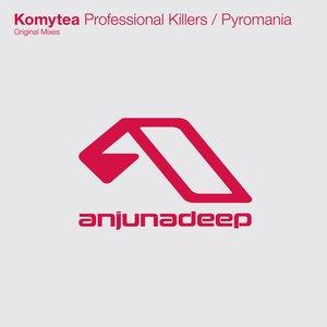 Professional Killers / Pyromania