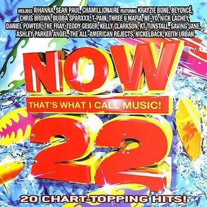 Now That's What I Call Music! 22