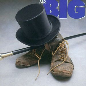 Image for 'Mr. Big'