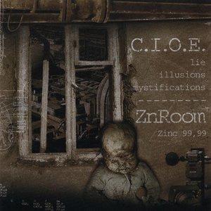 Аватар для Zinc Room