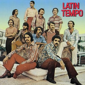 Avatar for Latin Tempo
