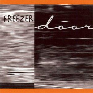 Freezer Door