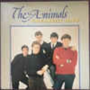 The Animals (Greatest Hits)