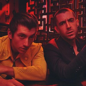 Avatar for The Last Shadow Puppets