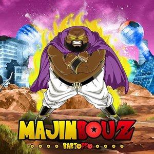 Majin Bouz