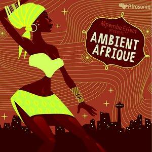 Mpemba Effect Presents Ambient Afrique