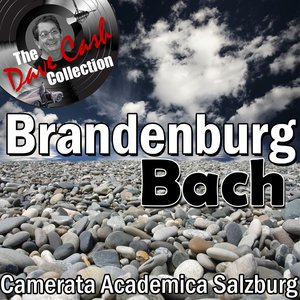 Brandenburg Bach - [The Dave Cash Collection]
