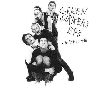 Grisen Skrikers EP's + 4 låtar till