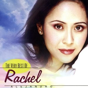 The Very Best of Rachel Alejandro