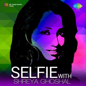Selfie with Shreya Ghoshal