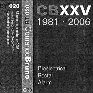 Bioelectrical Rectal Alarm