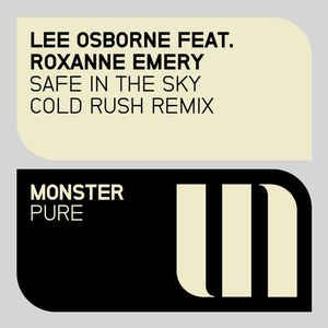 Safe In The Sky (Cold Rush Remix)