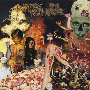 Meth Drinker / Open Tomb
