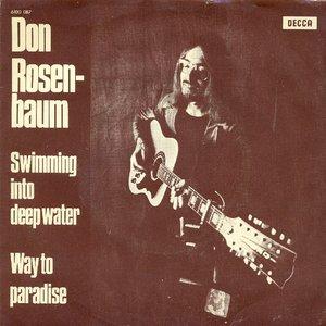 Avatar for Don Rosenbaum