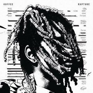 Rapture - EP