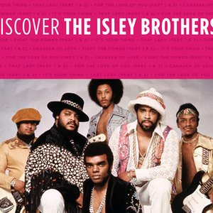 Discover Isley Brothers