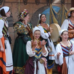 Avatar für The Merry Wives of Windsor