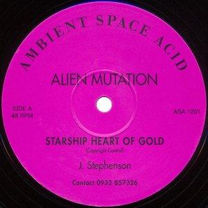 Starship Heart Of Gold