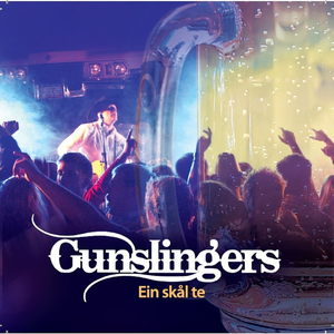 Gunslingers - Dar Kjem Dampen