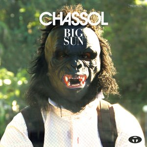 Album artwork for Big Sun by Chassol
